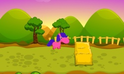 Pony Ride screenshot 3/3