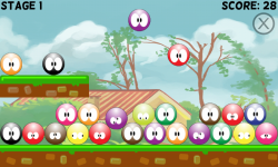 Ball O Mania screenshot 3/4