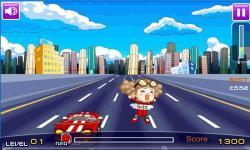 Car Racing II screenshot 1/4