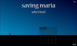 Saving Maria screenshot 2/4