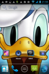 Free Donald Duck HD Wallpaper screenshot 1/5