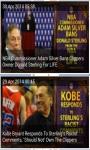 Basketball TV 2014 screenshot 1/4