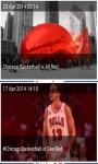 Basketball TV 2014 screenshot 2/4