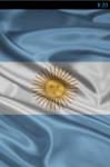 Argentina National Team Wallpaper screenshot 1/6
