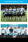 Argentina National Team Wallpaper screenshot 4/6