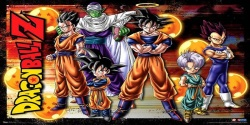 Dragon Ball Wallpaper HD screenshot 2/6