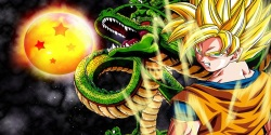 Dragon Ball Wallpaper HD screenshot 3/6