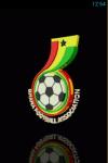 Ghana National Team Wallpaper screenshot 1/4
