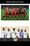 Ghana National Team Wallpaper screenshot 2/4