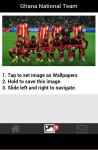 Ghana National Team Wallpaper screenshot 3/4