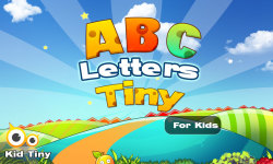 Kids ABC Letters Tiny screenshot 1/3