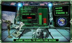 Free Hidden Object Game - An Alien Friend screenshot 2/4
