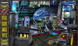 Free Hidden Object Game - An Alien Friend screenshot 3/4