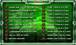 Free Hidden Object Game - An Alien Friend screenshot 4/4