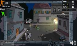 Counter Terrorists Games screenshot 3/4