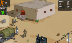 Counter Terrorists Games screenshot 4/4