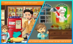Free Hidden Object Games - Tiny Chef screenshot 2/4