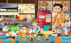 Free Hidden Object Games - Tiny Chef screenshot 3/4