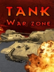 TANK War Zone Game Free screenshot 1/3
