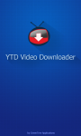 YTD VideoDownloader screenshot 1/5