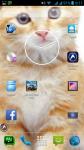 Free Cat Live Wallpaper screenshot 6/6