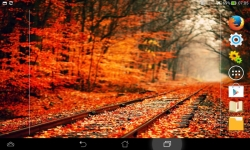 Fall Wallpaper Live screenshot 3/6