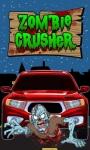 Zombie Crusher Red screenshot 1/2