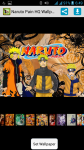 Best Naruto Pain HQ Wallpaper screenshot 1/4