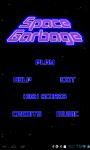 Space Garbage screenshot 1/6
