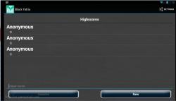 Block Tetris Game screenshot 3/4