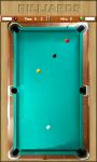 Billiard Pool screenshot 3/4
