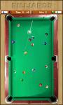 Billiard Pool screenshot 4/4