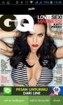 GQ Cover screenshot 3/3