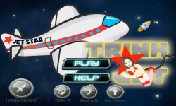 Hot Viet Girl Ngoc Trinh Fly with VietJetAir screenshot 1/3