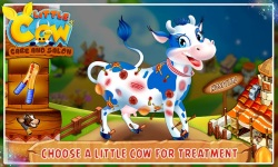 Little Cow Care and Salon screenshot 3/6