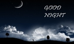 good night message - SMS screenshot 1/6