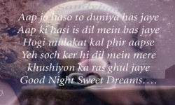 good night message - SMS screenshot 6/6