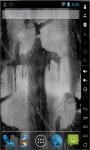 Scarecrow Skull Live Wallpaper screenshot 2/2