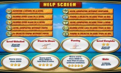 Free Hidden Object Games - Seaside screenshot 4/4