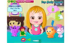BABY HAZEL HAIR CARE screenshot 1/4