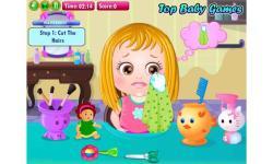 BABY HAZEL HAIR CARE screenshot 2/4
