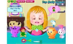BABY HAZEL HAIR CARE screenshot 3/4