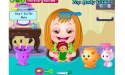BABY HAZEL HAIR CARE screenshot 4/4