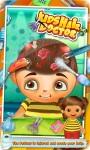 Kids Hair Doctor - Kids Game screenshot 2/3