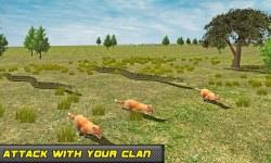 Clan of Anaconda Snakes screenshot 2/3