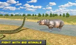 Clan of Anaconda Snakes screenshot 3/3