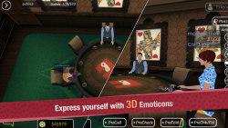 Gamentio - 3D casino card games screenshot 3/4