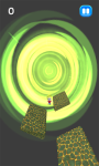 Black Hole Twist - Escape through the wormhole screenshot 1/4