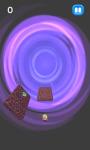 Black Hole Twist - Escape through the wormhole screenshot 3/4