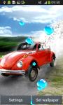 Car Live Wallpapers screenshot 1/6
